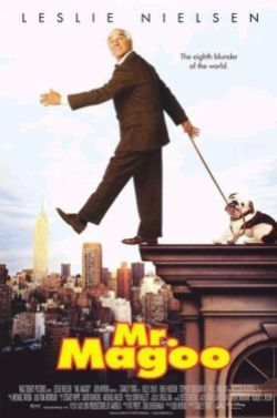 Мистер Магу - Mr. Magoo