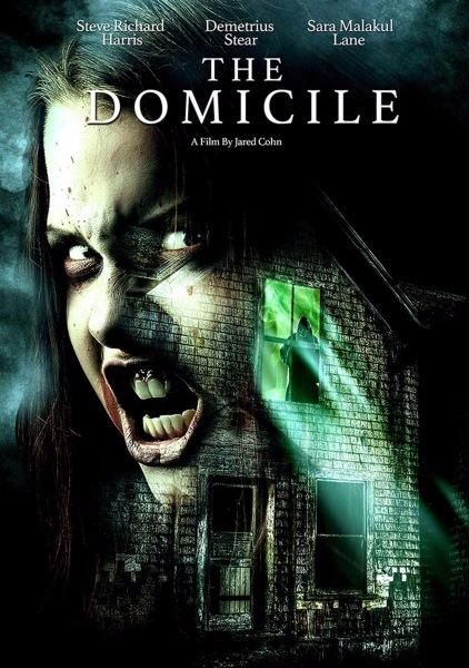 Домициль - The Domicile