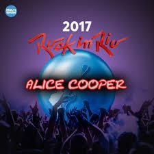 Alice Cooper - Rock in Rio