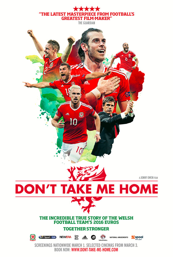 Не забирай меня домой - Don't Take Me Home