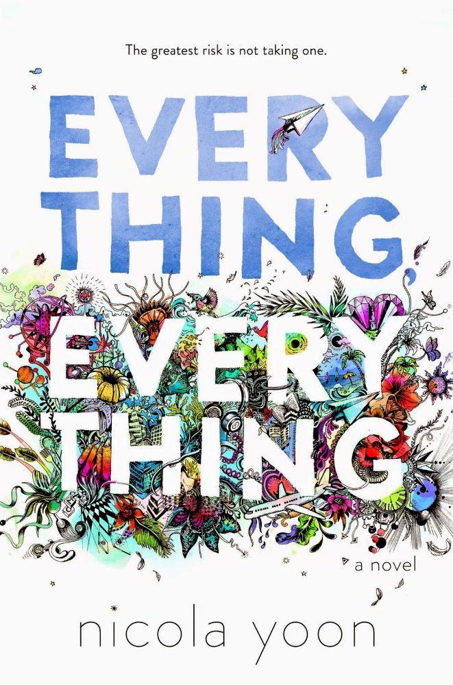 Весь этот Мир: Дополнительные материалы - Everything, Everything- Bonuces