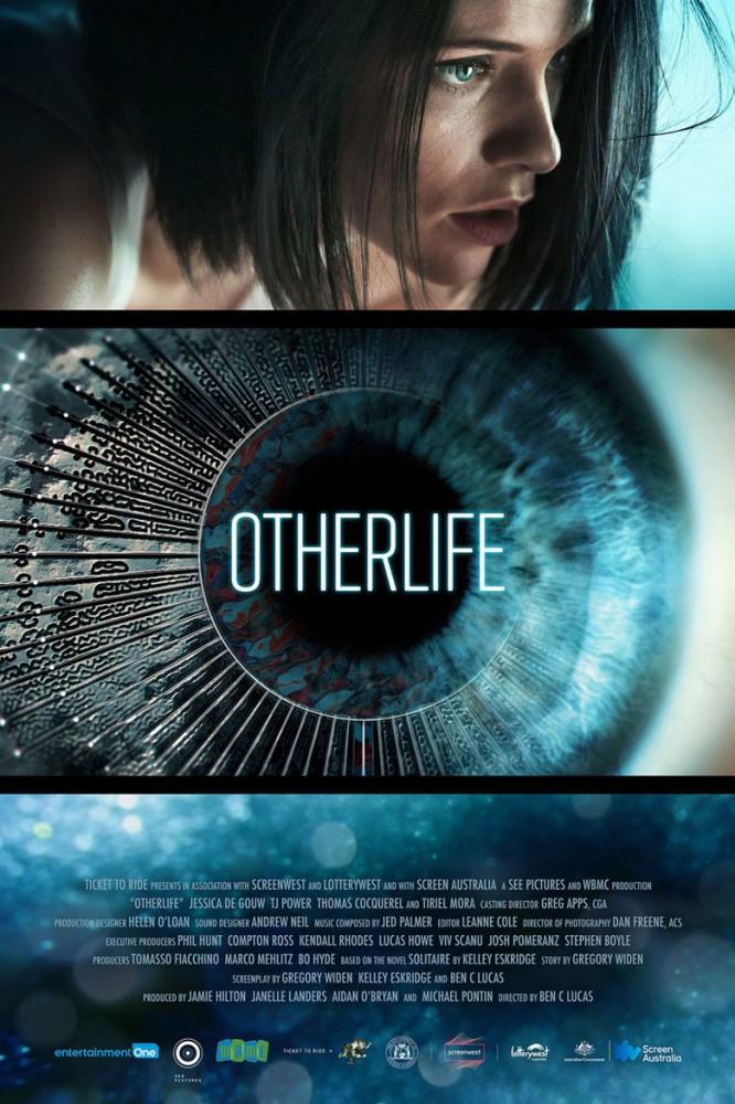ДругаяЖизнь - OtherLife