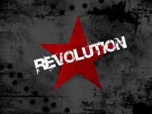 Вирус революции