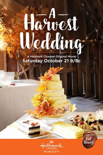 Свадьба на ферме - A Harvest Wedding
