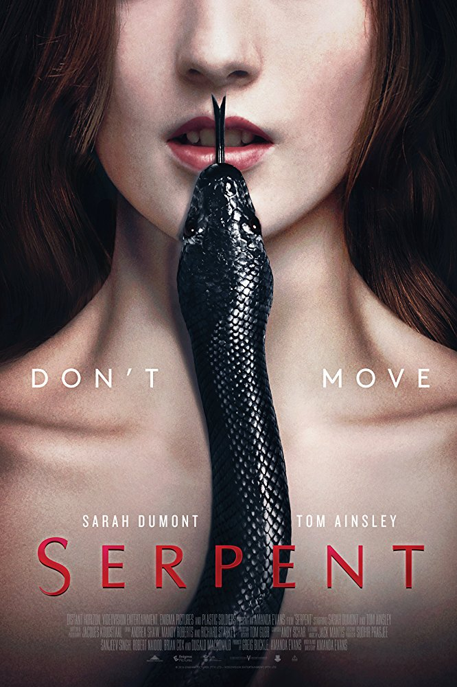 Змея - Serpent