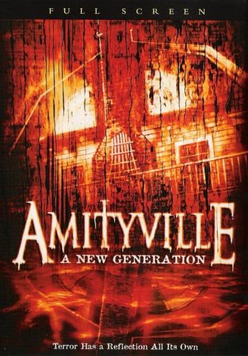 Амитивилль 7: Новое поколение - Amityville- A New Generation