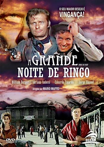 Большая ночь Ринго - La grande notte di Ringo