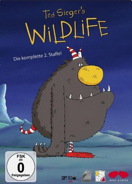 Дикая природа Теда Зигера - Ted Sieger's Wildlife