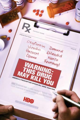 Внимание: эти лекарства могут вас убить - Warning- This Drug May Kill You