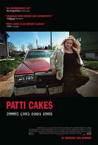 Патти Кейкс - Patti Cake$