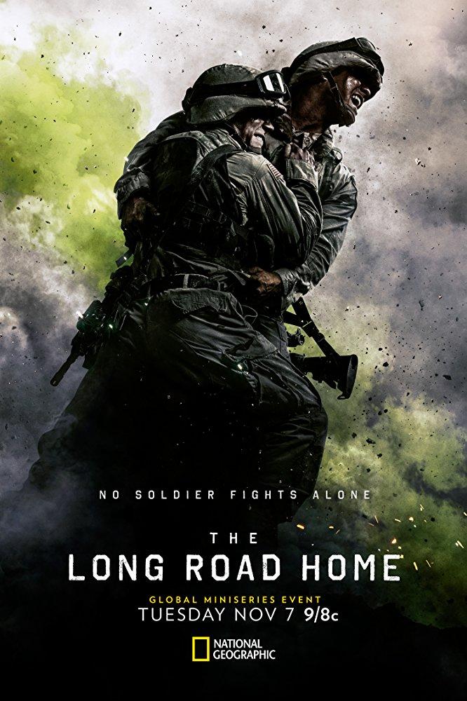 Долгая дорога домой - The Long Road Home