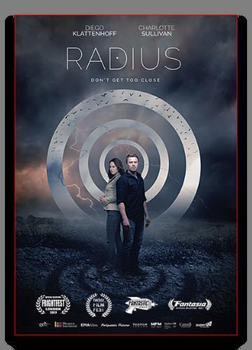 Радиус - Radius