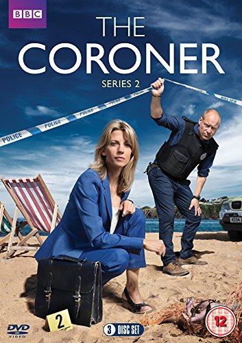 Коронер - The Coroner