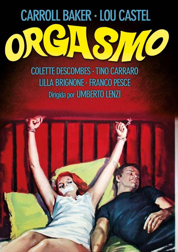 Оргазмо - OrgasmРѕ