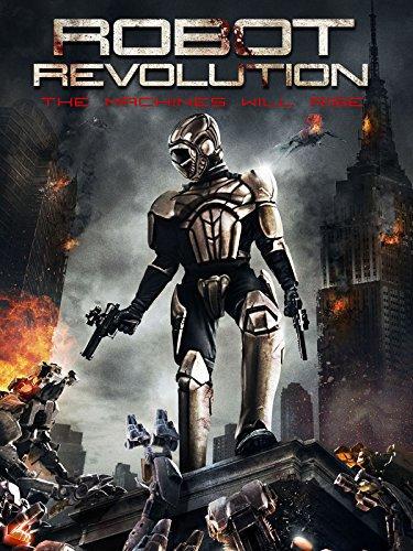 Война роботов - Robot Revolution