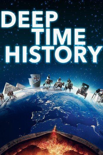 История далекого прошлого - Deep time History