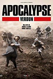 Апокалипсис Первой мировой: Верден - Apocalypse WWI- Verdun