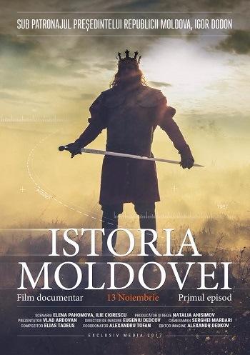 История Молдовы - Istoria Moldovei