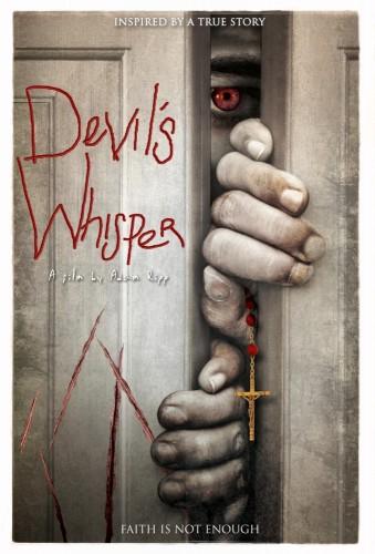 Дьявольский шепот - Devil's Whisper