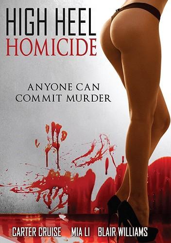 Убийца на шпильках - High Heel Homicide