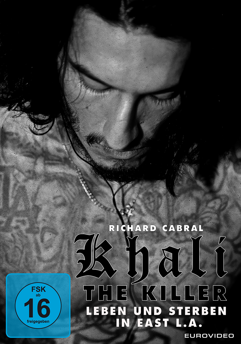 Киллер Кали - Khali the Killer