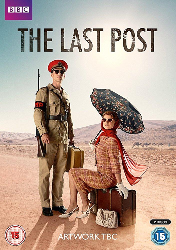 Последний пост - The Last Post