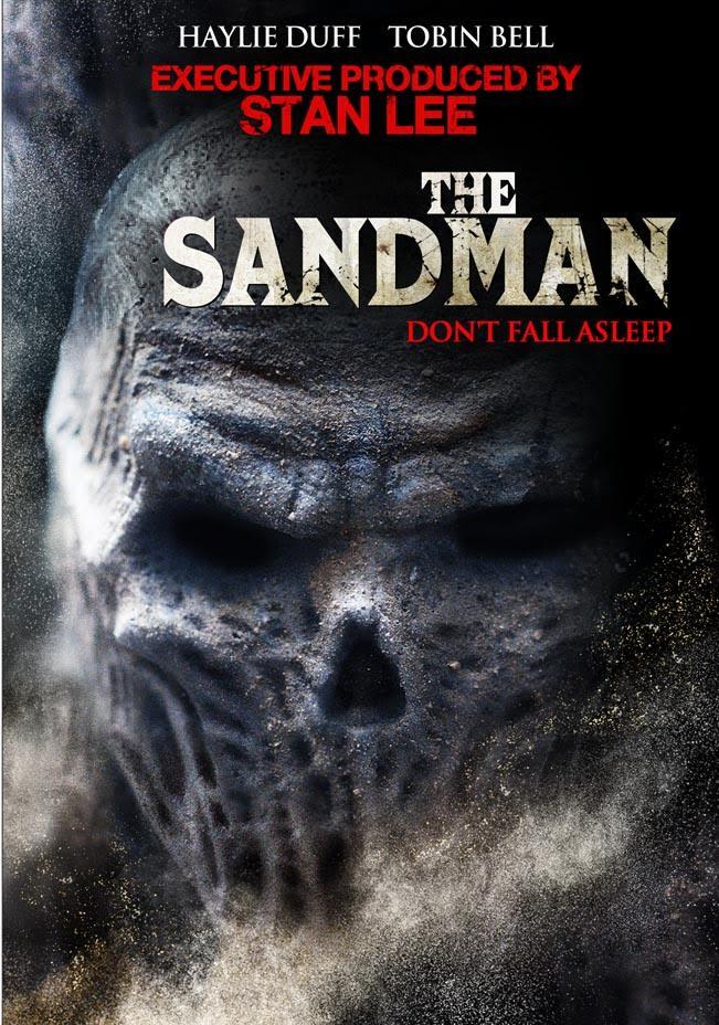 Песочный человек - The Sandman