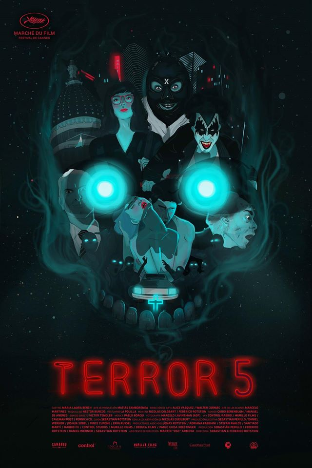 Террор 5 - Terror 5