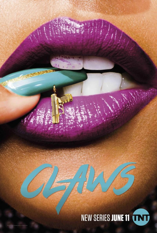 Когти - Claws