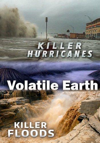 Взрывная Земля - Volatile Earth