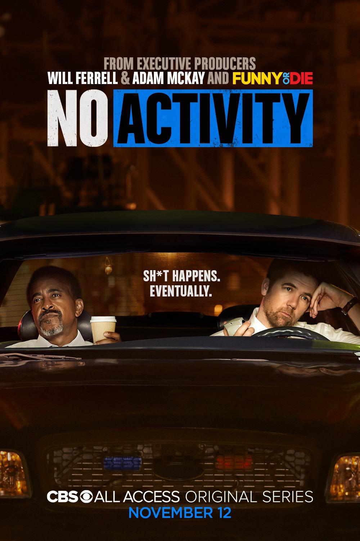 Ничего не происходит - No Activity