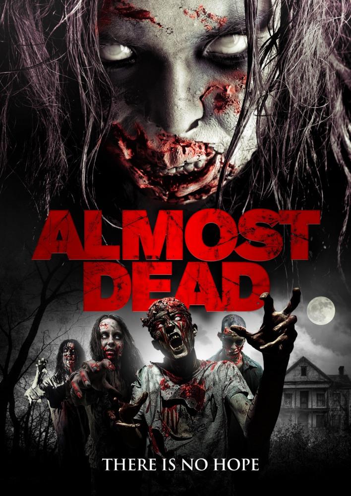 Почти мертва - Almost Dead