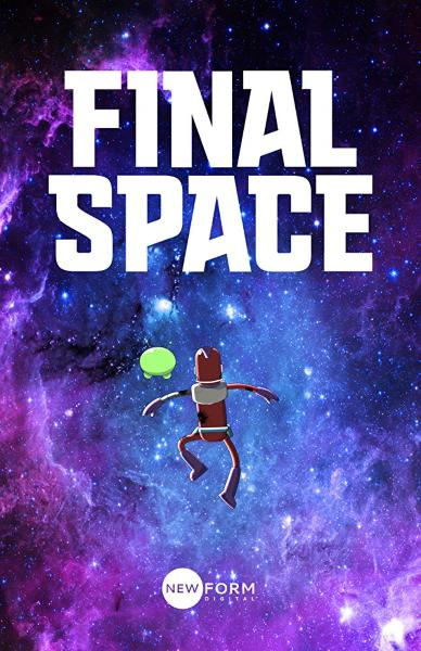 Край Космоса: Пилот - Final Space- Pilot