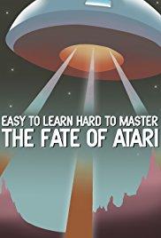 Легко обучиться, трудно стать мастером: судьба Atari - Easy to Learn, Hard to Master- The Fate of Atari