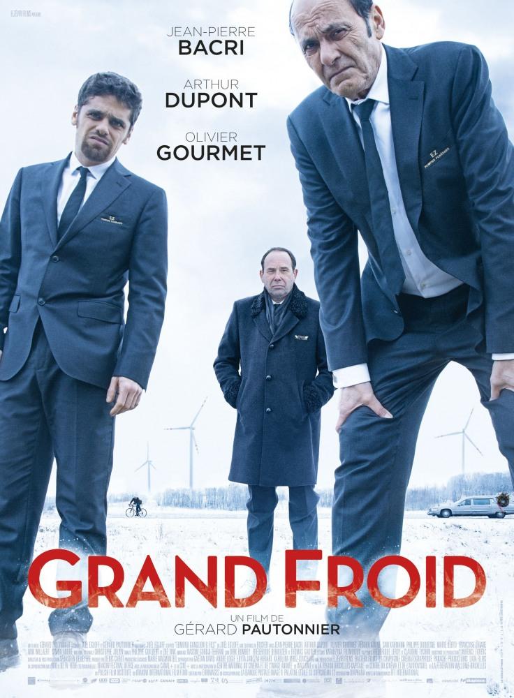 Большой холод - Grand froid