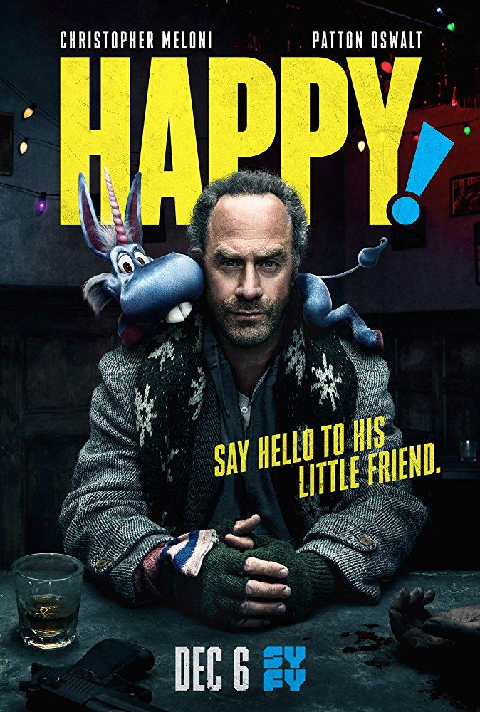 Хэппи - Happy!