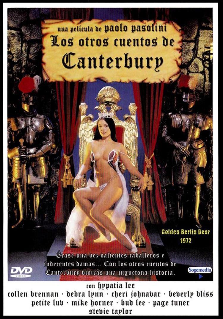 Другие Кентерберийские рассказы - Gli altri racconti di Canterbury