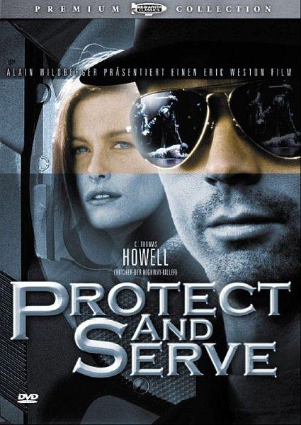 Служить и защищать - To Protect and Serve
