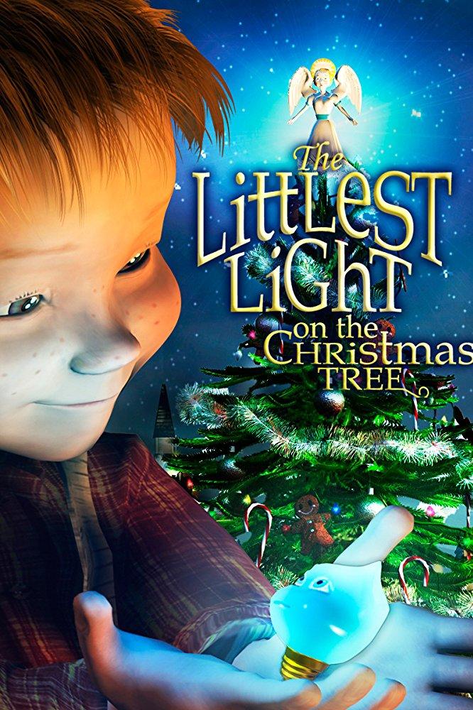 Чудеса на Рождество - The Littlest Light On The Christmas Tree