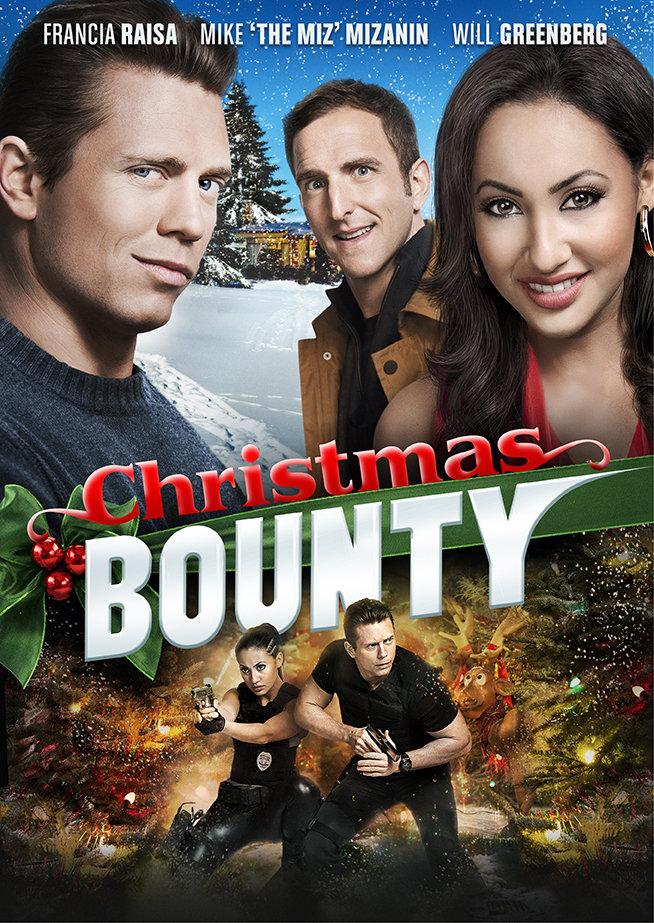 Рождественский переполох - Christmas Bounty