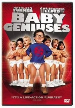 ���������� �������� - Baby Geniuses