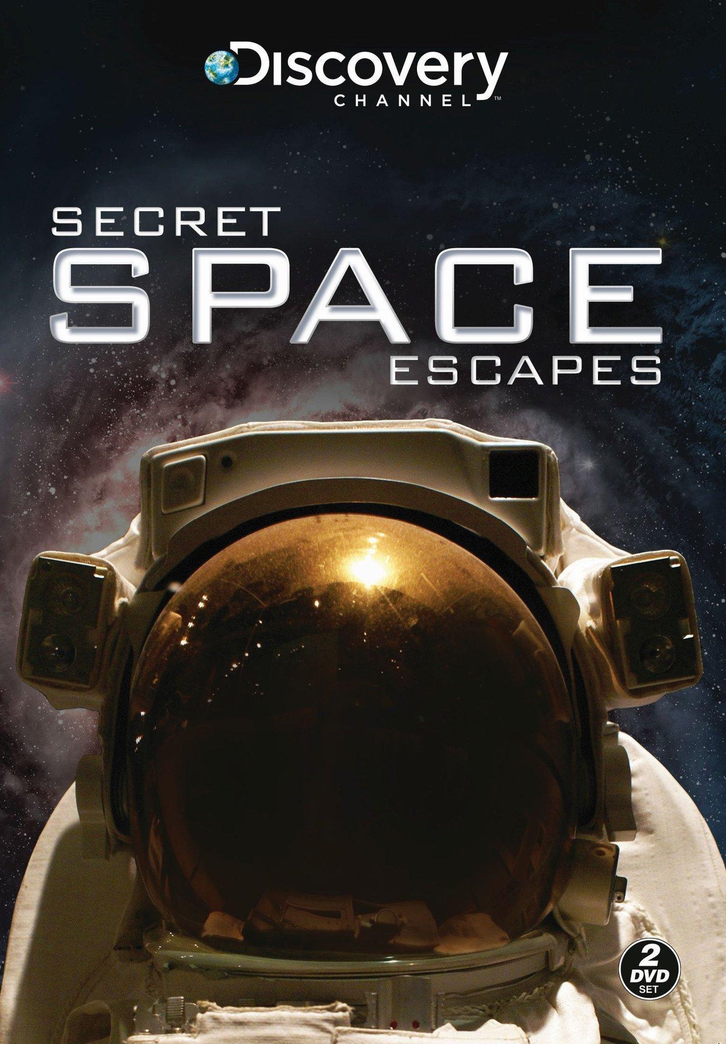 Космические ЧП - Secret Space Escapes