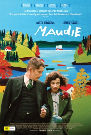 Моди - Maudie