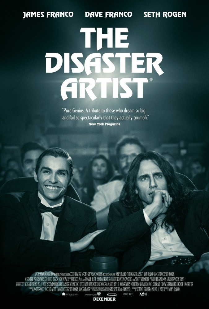 Горе-творец - The Disaster Artist