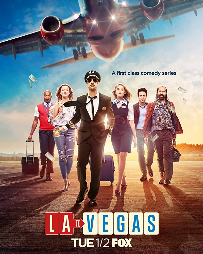 Из Лос-Анджелеса в Вегас - LA to Vegas