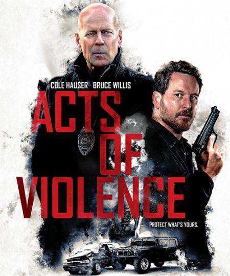 Акты насилия - Acts of Violence