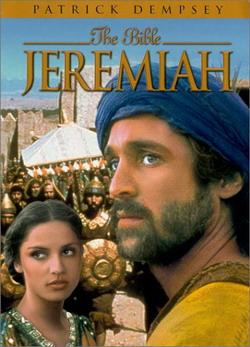 Иеремия - Jeremiah