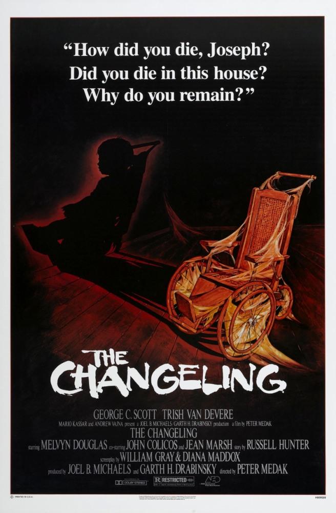 Перебежчик - The Changeling