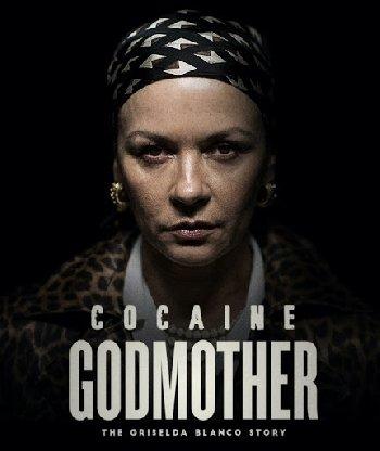 Крёстная мать кокаина смотреть онлайн, 2017