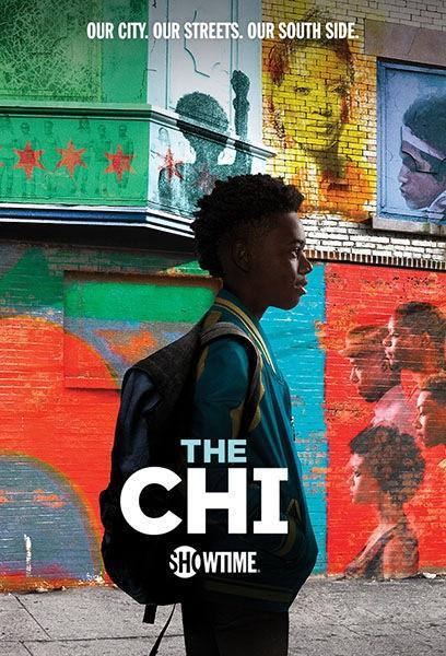 Чи - The Chi